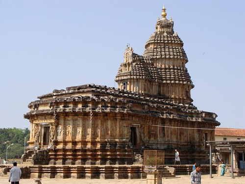 Vidyashankara Temple-Sringeri