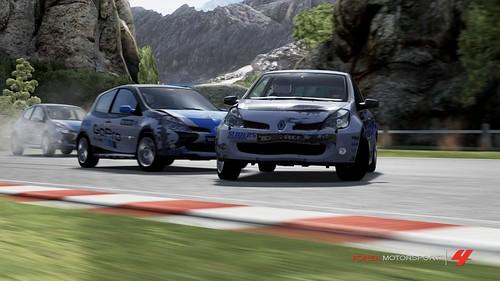 Forza501
