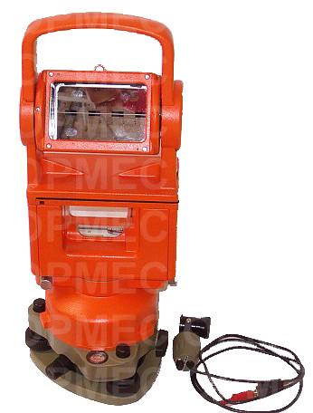 Prisma Autocolimador Wild GAP-1