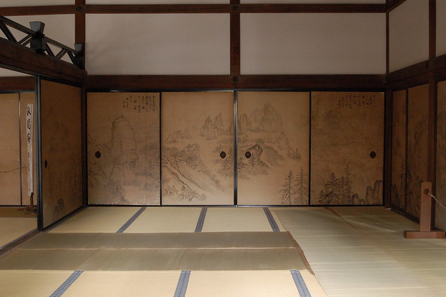 0775 - Templo Ryoanji
