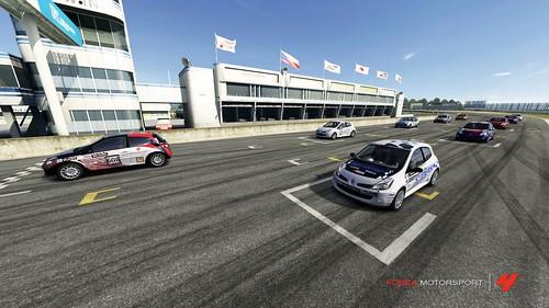 Forza510