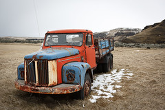 Iceland 2013 (april)