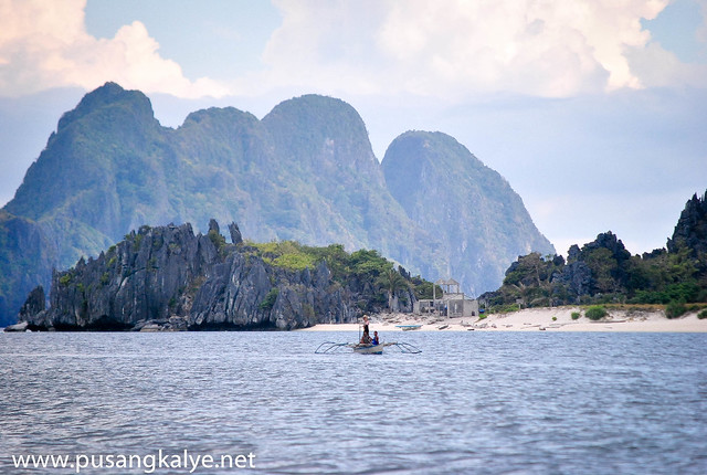 Island Hopping Rates in El Nido