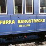 Furka 2001