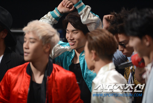 Big Bang - Mnet M!Countdown - 07may2015 - Sports Chosun - 10