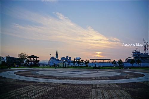金浦艦上公園+大明碼頭+花蟹鍋010