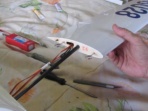 Planador ASW 28 Da montagem aos acertos e vôo 8450508499_6b687afaaf