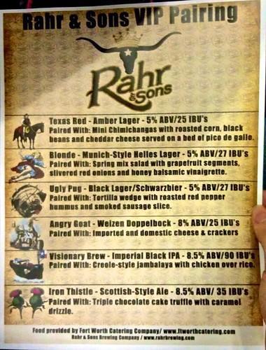 Rahr & Sons Brewery