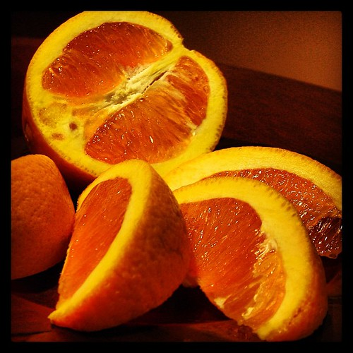 #fmsphotoaday February 8 - Something orange