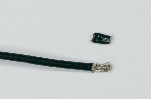2.4 GHz receiver antenna repair 8463742293_74614f0645