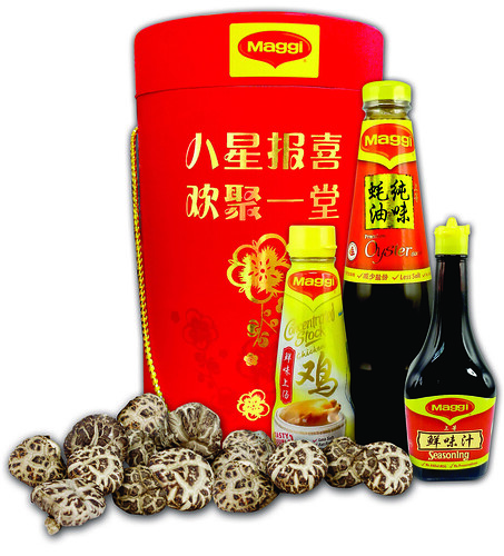 MAGGI Chinese New Year Gift Pack