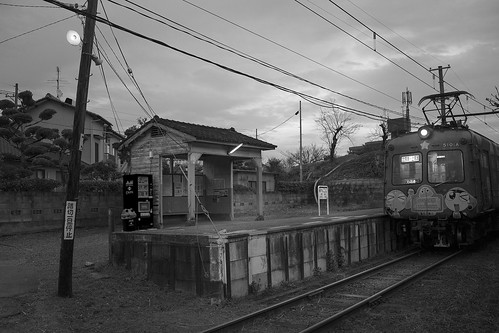 Old train / Sony RX1 + Sonnar 35mm F2