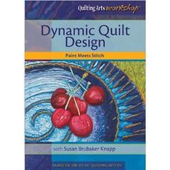 dynamic quilt design