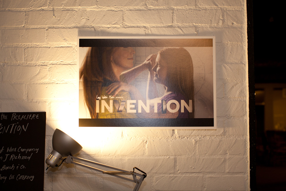 Invention Screening