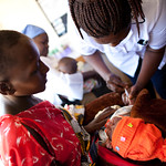 Global Alliance for Vaccines and Immunizations, Kenya