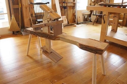 Wood Shaving Horse Plans Pdf Pdf Plans