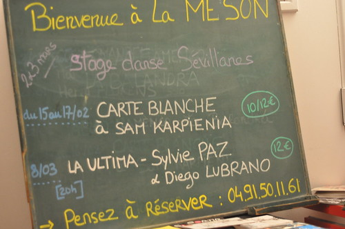François Rossi & Sam Karpienia by Pirlouiiiit 16022013