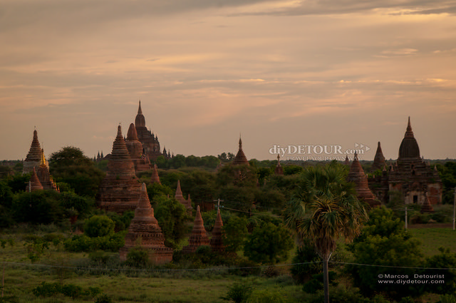 8482980401 daa0024689 z Bagan Temples, Pagodas, and Tourist Spots