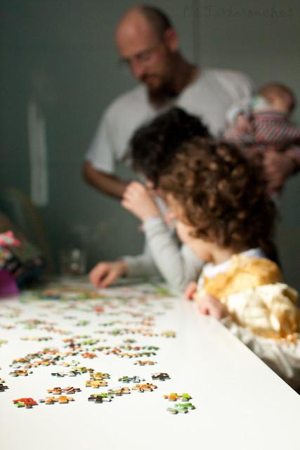 puzzleando