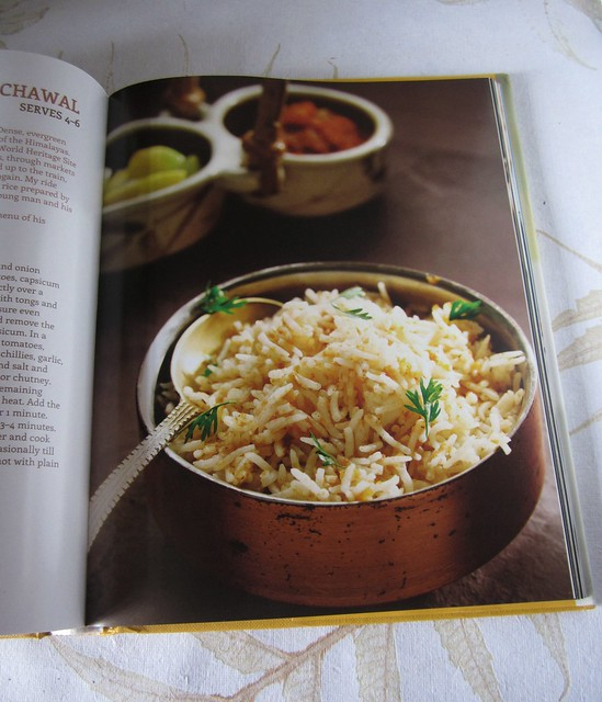 My Great India Cookbook-2