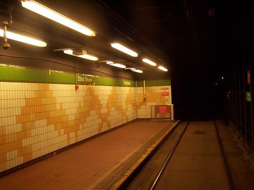 22nd Street