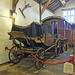 Small photo of The Town Chariot and the Vardo, Shibden Hall