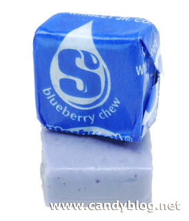 Starburst Very Berry - Blueberry