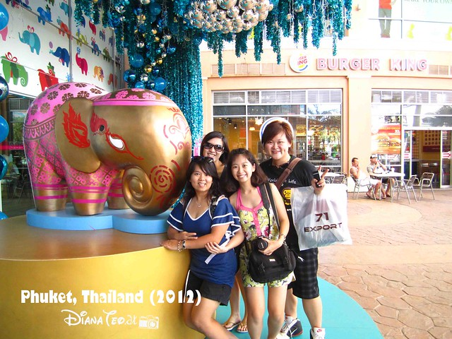 Phuket Day 2 - Jungceylon 05