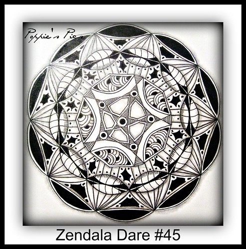 Zendala Dare#45 by Poppie_60