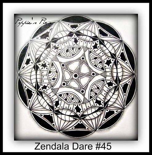 Zendala Dare#45 by Poppie_60
