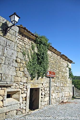 Casa dos Mergulhões - Leomil - Portugal