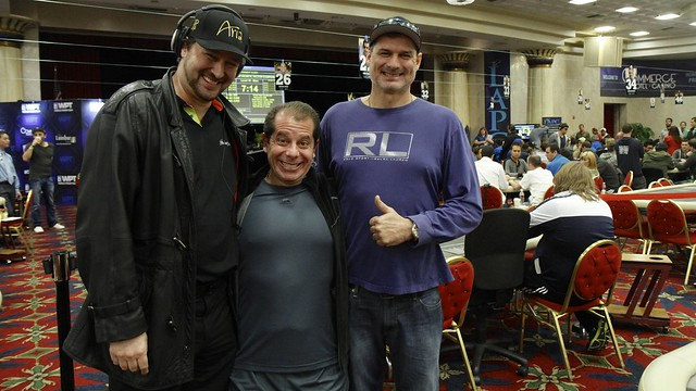 2363 Phil Hellmuth - Will Failla - ClubWPT Zoltan Kovacs