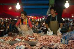 Khlong Toey Market #2