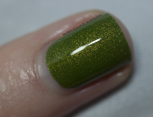 Mod Lacquer Lightning Lime (3)