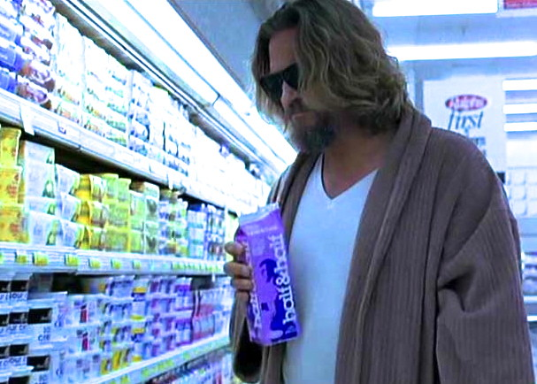 film petit: the big lebowski