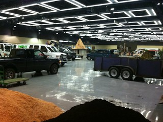 NWFGS 2013 Move-In Prep