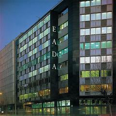 EADA university website