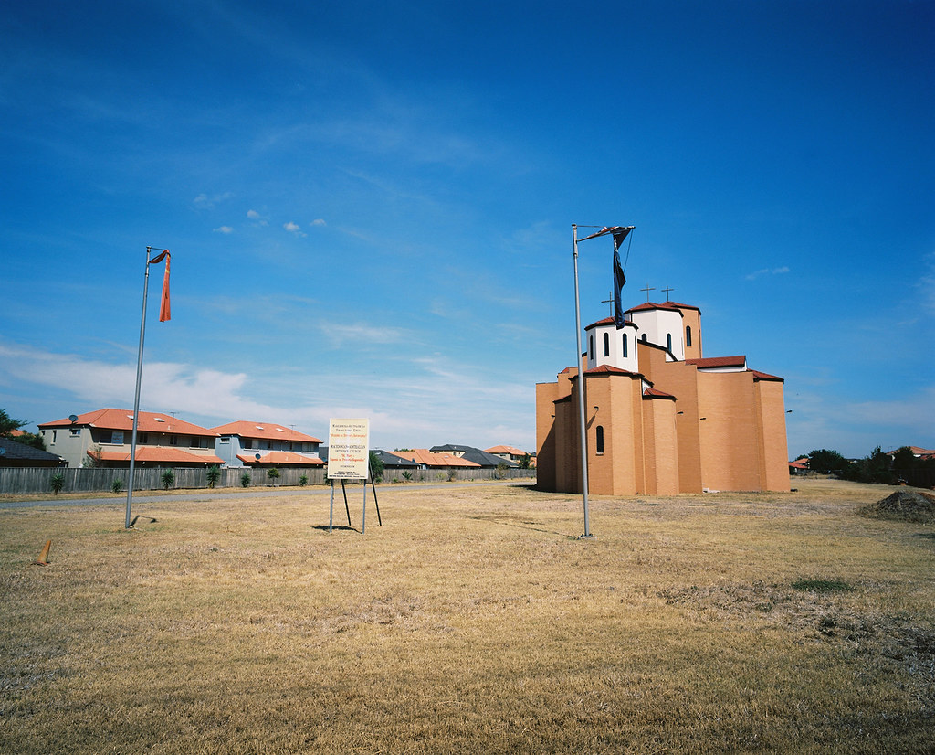 Macedonian-Australian Orthodox Church