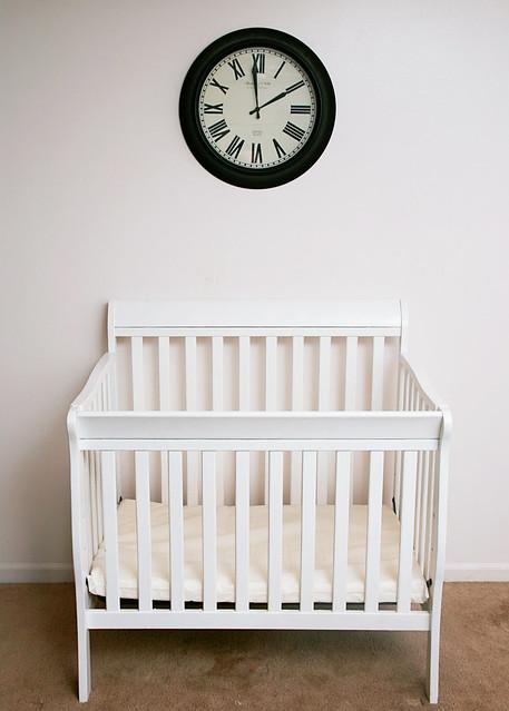 Old/New Crib 1