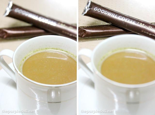 Goodwill Coffee Medium Roast