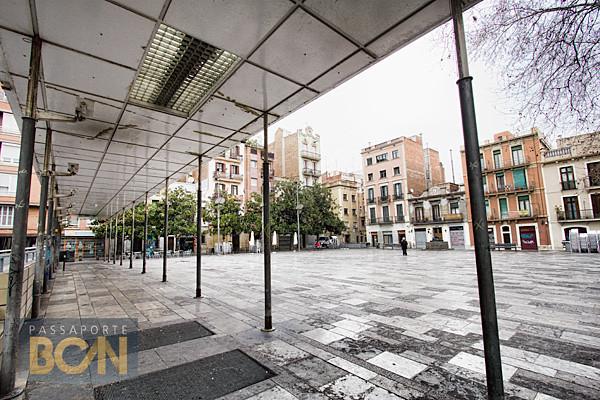 Plaça del Sol, Gràcia, Barcelona