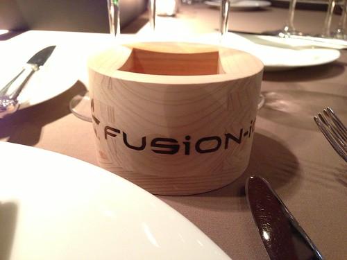 Fusion-io 枡