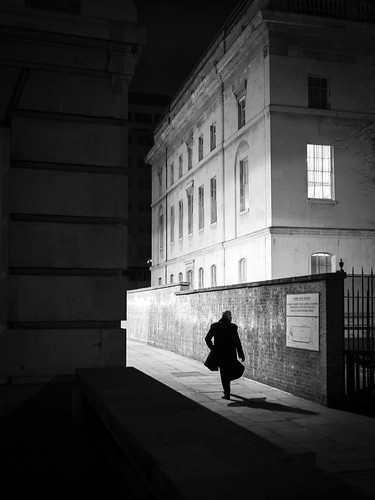 Long Way Home by Rupert Vandervell