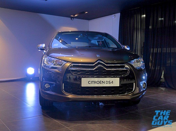 2013 Citroen DS Launch (30)