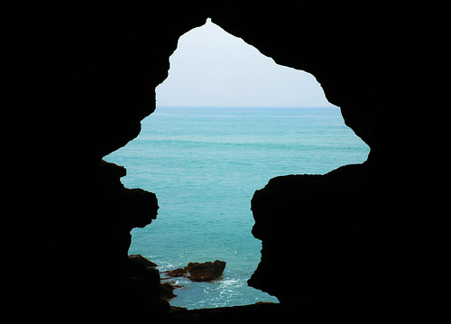 Cave of Hercules - Tangier, Morocco