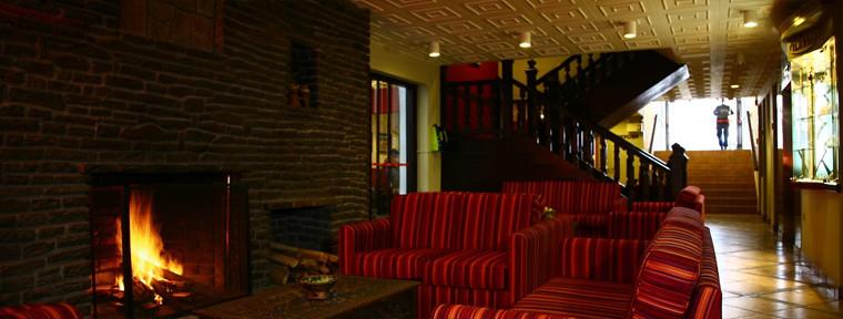Hotel casa andina classic cusco plaza hotel casa andina for Hotel casa andina classic plaza cusco