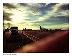 Lusaka Sunrise