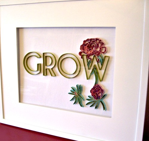 Quilled-Grow