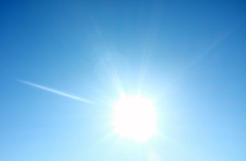10/3 (Freezing sunny)