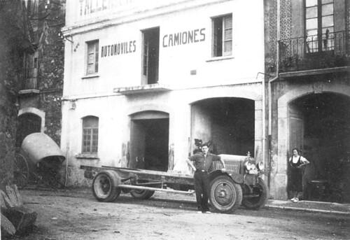 Carrer Figueres 1928